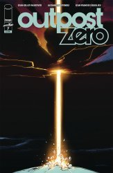 Image Comics's Outpost Zero Issue # 7