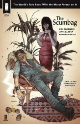 Image Comics's The Scumbag Issue # 1d