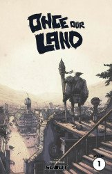 Scout Comics's Once Our Land TPB # 1b