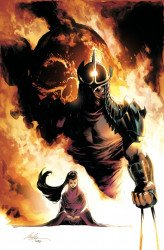 IDW Publishing's Teenage Mutant Ninja Turtles: Shredder in Hell Issue # 1convention