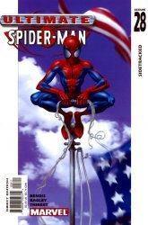 Ultimate Marvel's Ultimate Spider-Man Issue # 28