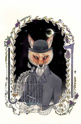 Archaia Studios Press's Jim Henson's The Storyteller Tricksters Issue # 3c