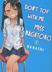 Vertical's Don't Toy With Me, Miss Nagatoro Soft Cover # 1