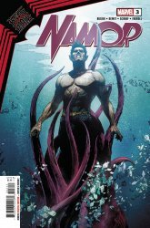 Marvel Comics's King In Black: Namor Issue # 3