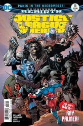 DC Comics's Justice League of America Issue # 15