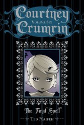 Oni Press's Courtney Crumrin: Special Edition Hard Cover # 6