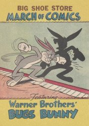 Western Printing Co.'s March of Comics Issue # 75e