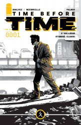 Image Comics's Time Before Time Issue # 1