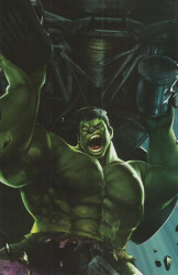 Marvel Comics's The Immortal Hulk  Issue # 17b