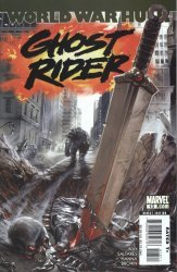 Marvel Comics's Ghost Rider Issue # 13
