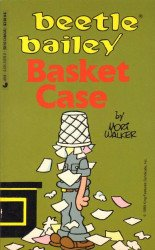 Jove Books's Beetle Bailey Issue # 38