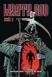 Caliber Entertainment's Wrath of God TPB # 1