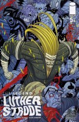 Image's The Legend Of Luther Strode Issue # 5b