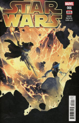 Marvel Comics's Star Wars Issue # 66