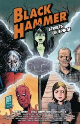 Dark Horse Comics's Black Hammer 45: From the World of Black Hammer TPB # 1