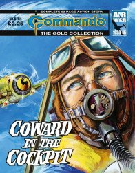 D.C. Thomson & Co.'s Commando: For Action and Adventure Issue # 5184