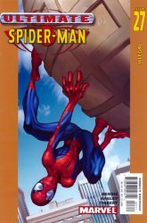 Ultimate Marvel's Ultimate Spider-Man Issue # 27