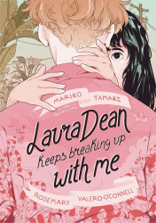 First Second Books's Laura Dean Keeps Breaking Up With Me TPB # 1