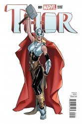 Marvel's Thor Issue # 1i