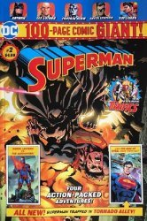 DC Comics's Superman Giant Giant Size # 2