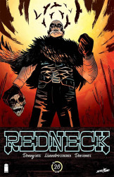 Image Comics's Redneck Issue # 20
