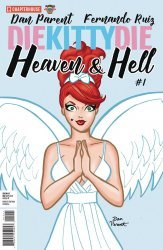 Chapter House Publishing Inc.'s Die Kitty Die: Heaven and Hell Issue # 1