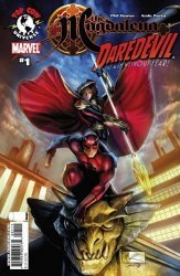 Top Cow's The Magdalena / Daredevil Issue # 1