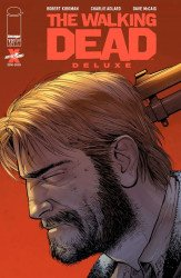 Image Comics's Walking Dead: Deluxe Issue # 12b