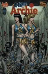 Archie's Afterlife with Archie Issue # 10b