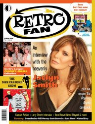 TwoMorrows Publishing's RetroFan Issue # 7