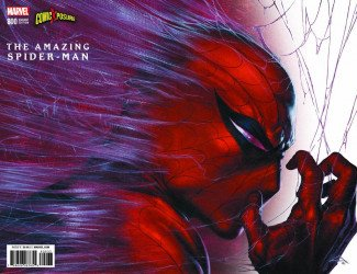 Marvel Comics's Amazing Spider-Man Issue # 800comicxposure-c