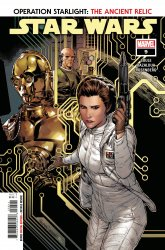 Marvel Comics's Star Wars Issue # 9