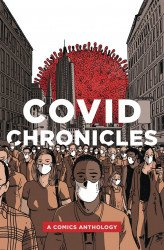 Graphic Mundi's Covid Chronicles: A Comics Anthology TPB # 1