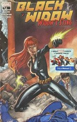 Marvel Comics's Marvel Comics: Walmart Comic Pack Issue V