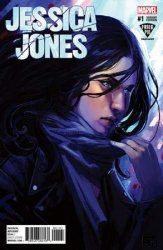 Marvel's Jessica Jones Issue # 1 fried pie