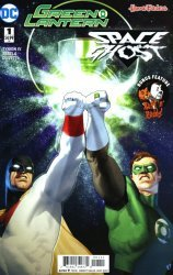 DC Comics's Green Lantern/Space Ghost Special Issue # 1