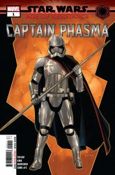 Marvel Comics's Star Wars: Age of Resistance - Captain Phasma Issue # 1
