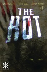 Source Point Press's The Rot Issue # 1
