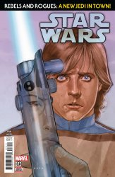 Marvel Comics's Star Wars Issue # 73