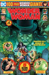 DC Comics's Wonder Woman Giant Giant Size # 4de
