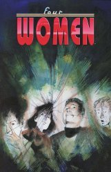 IDW Publishing's Four Women TPB # 1