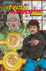 Eternity's Street Heroes 2005 Issue # 3