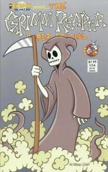 Blind Wolf Comics's Grimm Reaper Super Special Special # 1