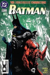DC Comics's Batman Issue # 531c