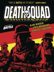 Rebellion's Death Squad TPB # 1