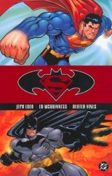 DC Comics's Superman / Batman TPB # 1