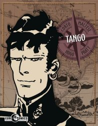 IDW Publishing's Corto Maltese: Tango Soft Cover # 1