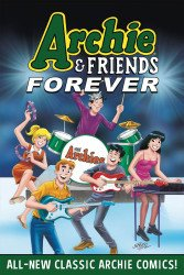 Archie Comics Group's Archie & Friends Forever TPB # 1