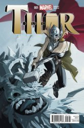 Marvel's Thor Issue # 1f