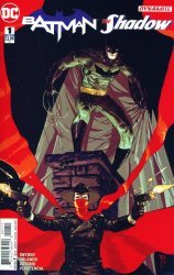 DC Comics's Batman / The Shadow Issue # 1